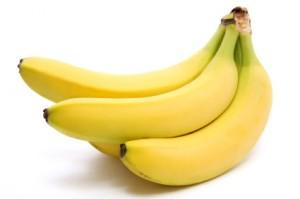La banane : un fruit qui calme la faim