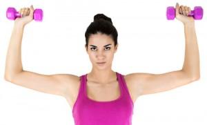 Exercices de musculation sur les pectoraux pour amincir sa poitrine