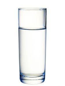 L'eau permet de perdre du poids