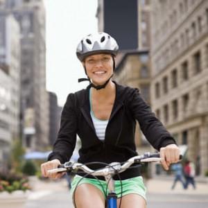 Faire du vélo amincit les cuisses