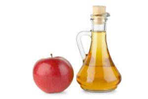 Les vertus du vinaigre de cidre pour mincir