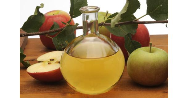 Les bienfaits du vinaigre de cidre pour perdre du poids