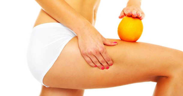 Comment perdre de la peau d'orange