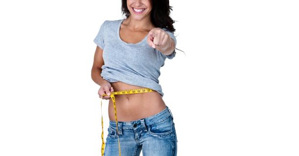 Comment être motivé pour perdre du poids
