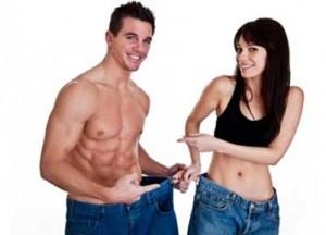 Faites fondre votre graisse avec les exercices physiques