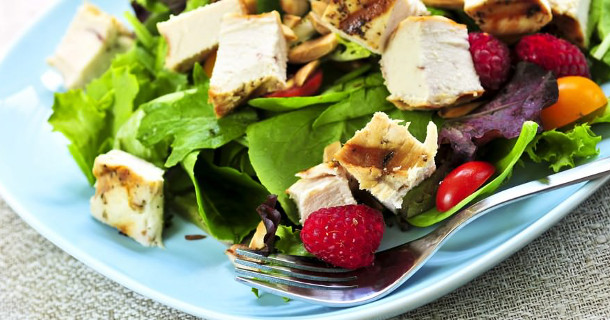 Maigrir avec régime 1000 calories par jour