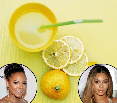 Régime citron detox : peut-on perdre du poids facilement