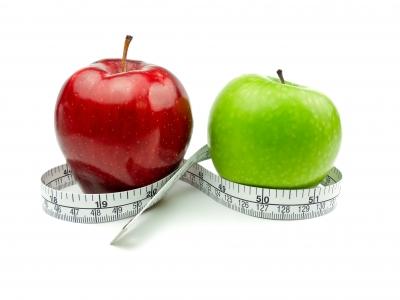 Mangez des fruits comme des pommes !