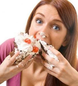 Un amincissement lent permettra de répartir vos efforts en évitant de céder trop souvent aux tentations