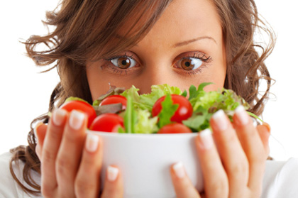 Comment maigrir en une semaine en sélectionnant des nutriments de qualité