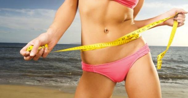 Une semaine pour une perte de poids