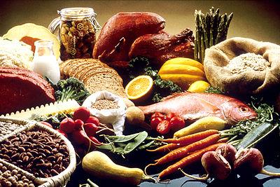 Aucun aliment n'est interdit en chrononutrition