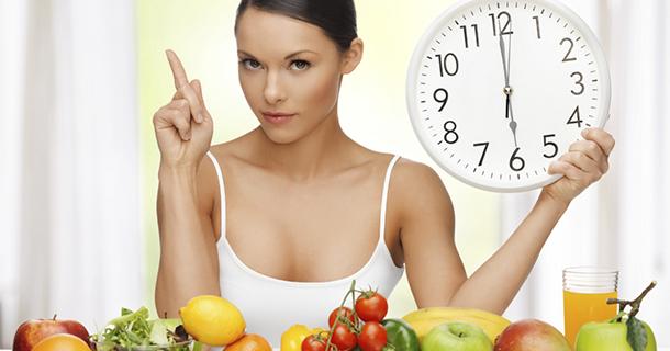 La diète chrononutrition