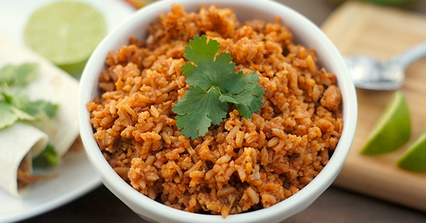 Tout savoir sur le régime riz detox