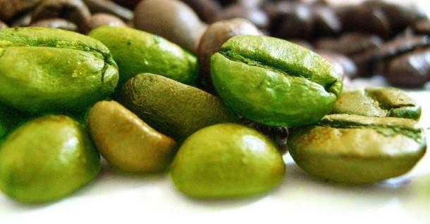 Café vert et amaigrissement
