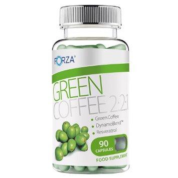 gelule cafe vert minceur avis