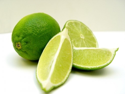 Consommer du citron vert vous permettra de maigrir