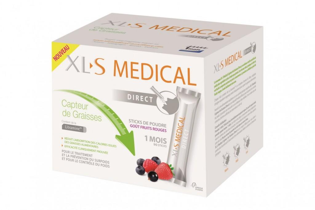 Xls для похудения москва