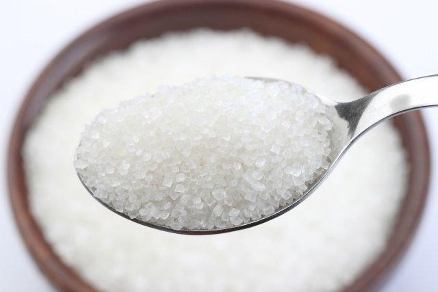 Le sucre, un aliment interdit