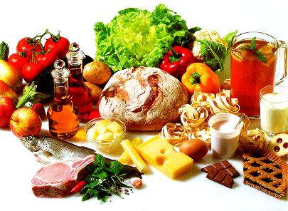 Tous les aliments sont autorisés avec Weight Watchers