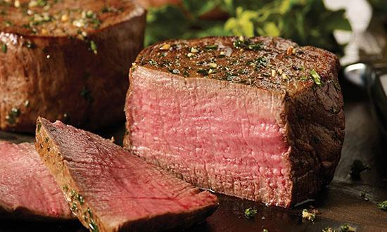 Steak et régime sportif