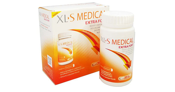 Tout savoir sur XLS Medical Max Strength Extra Fort