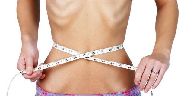 Pourquoi devenir anorexique peut être préjudiciable pour votre corps