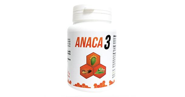 Anaca3, le bloqueur de graisse le plus efficace du marché ?