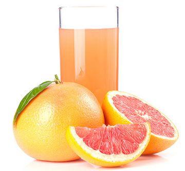 Boire un jus de cet agrume peut remplacer la consommation du fruit