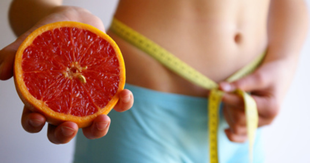 Comment maigrir avec le régime pamplemousse