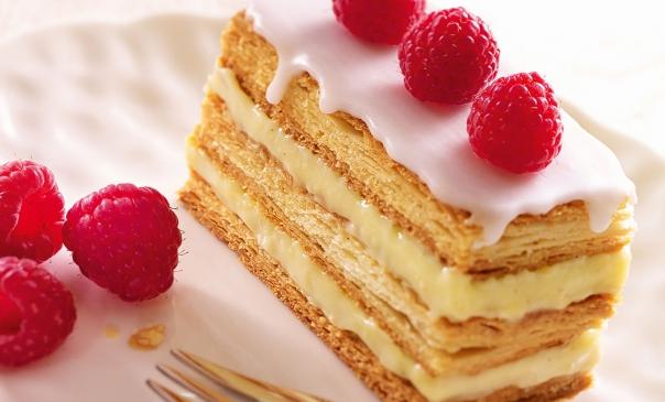 Perdre 500 calories par jour en évitant de manger des pâtisseries