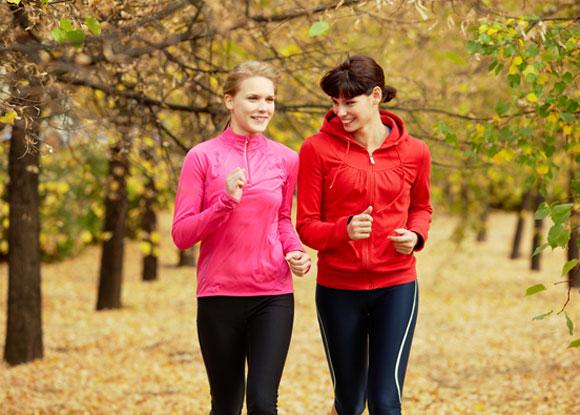 Perdre 500 calories par jour avec la course à pied