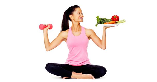 Perdez 6 kilos en deux semaines avec le sport et la nutrition