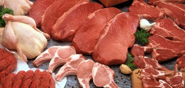 Le régime groupe sanguin conseille aux membres du groupe O de consommer de la viande