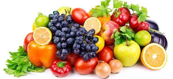 Les glucides des fruits peuvent être consommés durant la phase 2 du régime Miami