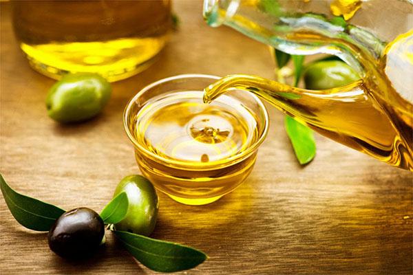 Suivre un régime Miami en consommant de l'huile d'olive est l'idéal