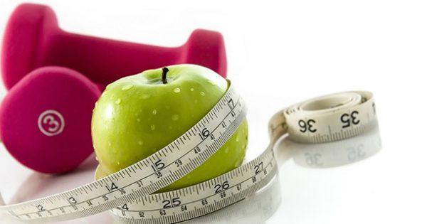 Un régime à base de pommes vous fera perdre vos kilos !