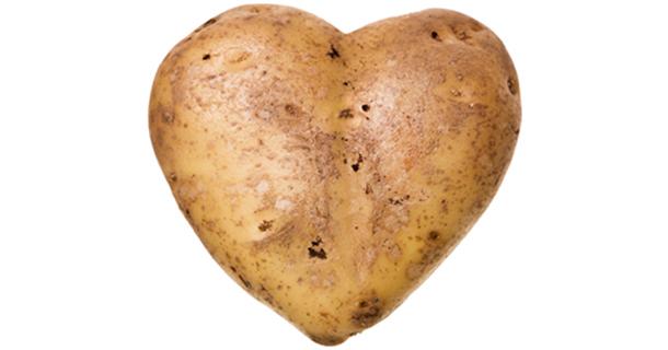 Régime pomme de terre : une méthode patate pour maigrir