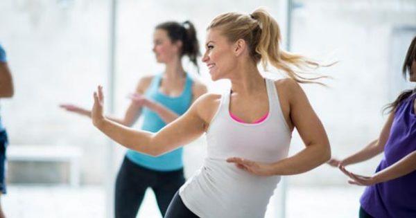 Perdez du poids rapidement en dansant la Zumba !