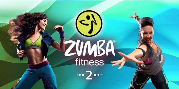"""Maigrissez avec le jeu """"Zumba Fitness"""" sur Nintendo Wii"""