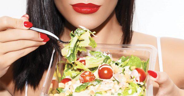 Maigrissez en consommant 1500 calories quotidiennement