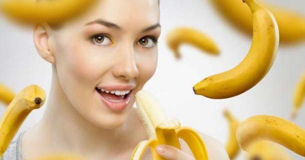 Comment faire pour perdre du poids en se nourrissant de bananes