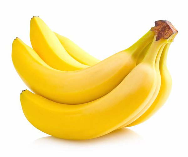 Me régime banane est une diète facile à suivre