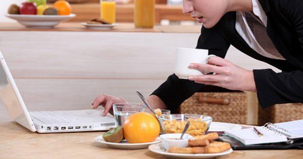 Sauter le petit-déjeuner est-il néfaste pour un régime
